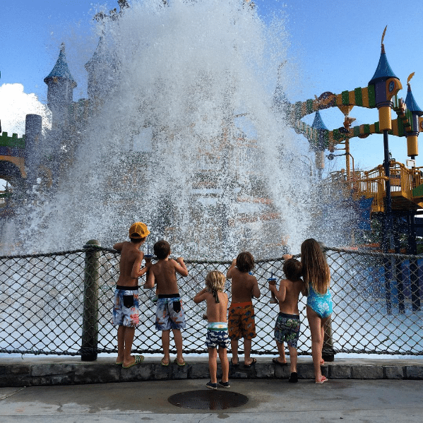 Plan Your Summer Amusement Park Trip with Best Trails and Travels Today!