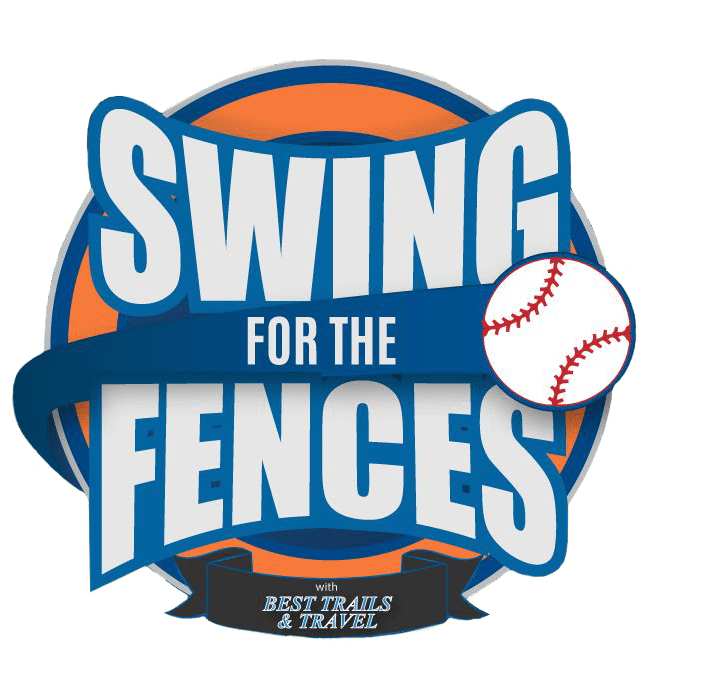 The friends who #SwingForTheFences together, stay together